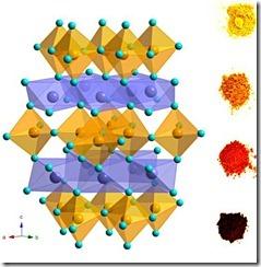 cool blue compound