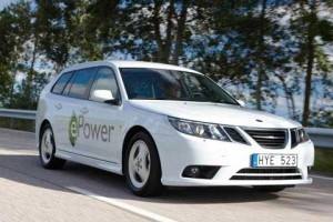 Saab-electric-car-electric-vehicle
