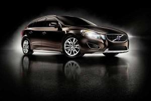 Volvo-V60-hybrid-car