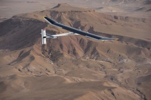 Solar-impulse-solar-powered-airplane