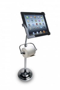 Pedestal-Stand-a-gadget-for-iPad